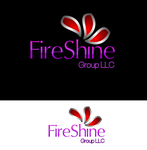 Logo for corporate website, business cards, letterhead - Entry #107