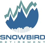 Snowbird Retirement Logo - Entry #120