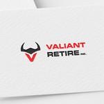 Valiant Retire Inc. Logo - Entry #124