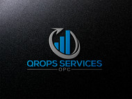 QROPS Services OPC Logo - Entry #5