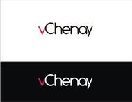 vChenay Logo - Entry #18