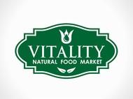 Vitality Logo - Entry #91