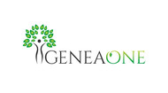 GeneaOne Logo - Entry #44