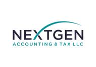 NextGen Accounting & Tax LLC Logo - Entry #81
