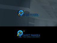 Sweet Pangea Logo - Entry #163