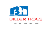 Biller Homes Logo - Entry #161