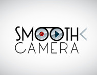 Smooth Camera Logo - Entry #104