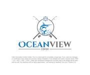 Oceanview Inn Logo - Entry #228