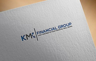 KMK Financial Group Logo - Entry #126