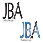 JBA Woodwinds, LLC logo design - Entry #18
