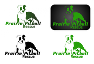 Prairie Pitbull Rescue - We Need a New Logo - Entry #14