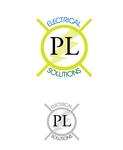 P L Electrical solutions Ltd Logo - Entry #37