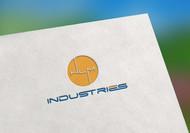HLM Industries Logo - Entry #102