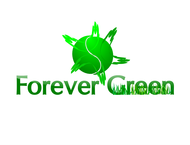 ForeverGreen Logo - Entry #25