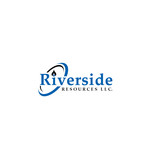 Riverside Resources, LLC Logo - Entry #81