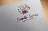 Claudia Gomez Logo - Entry #210
