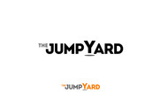 The Jump Yard Logo - Entry #4