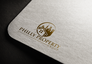 Philly Property Group Logo - Entry #35