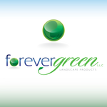 ForeverGreen Logo - Entry #93