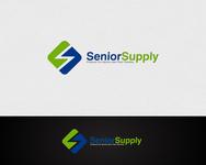 Senior Supply Logo - Entry #216