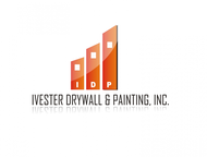 IVESTER DRYWALL & PAINTING, INC. Logo - Entry #176