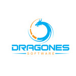 Dragones Software Logo - Entry #43