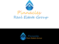 Pinnacles Real Estate Group  Logo - Entry #80