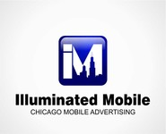 Illuminated Mobile  OR Illuminated M ... I own both urls and I'm still considering what brand to lead with. Logo - Entry #37