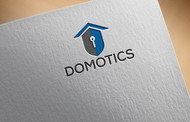 Domotics Logo - Entry #70