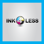 Leading online ink and toner supplier Logo - Entry #13
