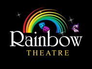 The Rainbow Theatre Logo - Entry #138