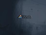 Solar Vinyl Graphics Logo - Entry #117