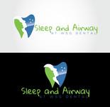Sleep and Airway at WSG Dental Logo - Entry #145