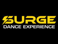 SURGE dance experience Logo - Entry #107
