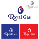 Royal Gas Logo - Entry #249