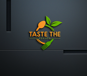 Taste The Season Logo - Entry #61