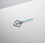 LHB Plastics Logo - Entry #55