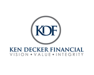 Ken Decker Financial Logo - Entry #26