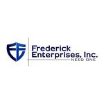 Frederick Enterprises, Inc. Logo - Entry #233