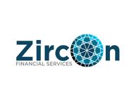 Zircon Financial Services Logo - Entry #292