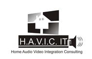 H.A.V.I.C.  IT   Logo - Entry #42
