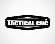 Tactical CNC Logo - Entry #61