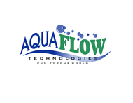 AquaFlow Technologies Logo - Entry #32