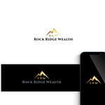 Rock Ridge Wealth Logo - Entry #439