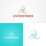 Antisyphon Logo - Entry #572