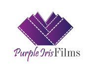 Purple Iris Films Logo - Entry #110
