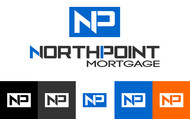 NORTHPOINT MORTGAGE Logo - Entry #31