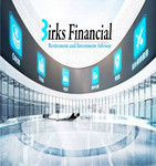 Birks Financial Logo - Entry #71