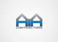 AIA CONTRACTORS Logo - Entry #47