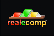 New nationwide real estate and community website Logo - Entry #59